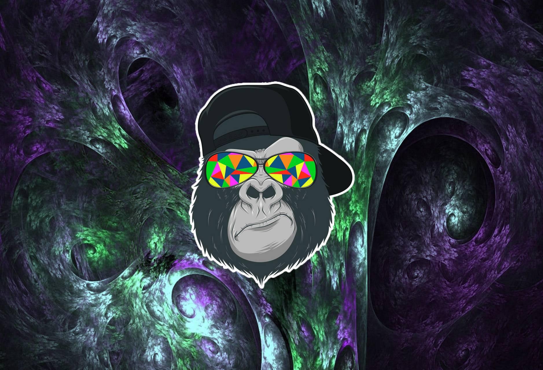 Wallpaper Monkey