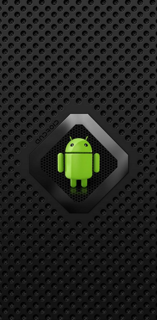 The Android Boss