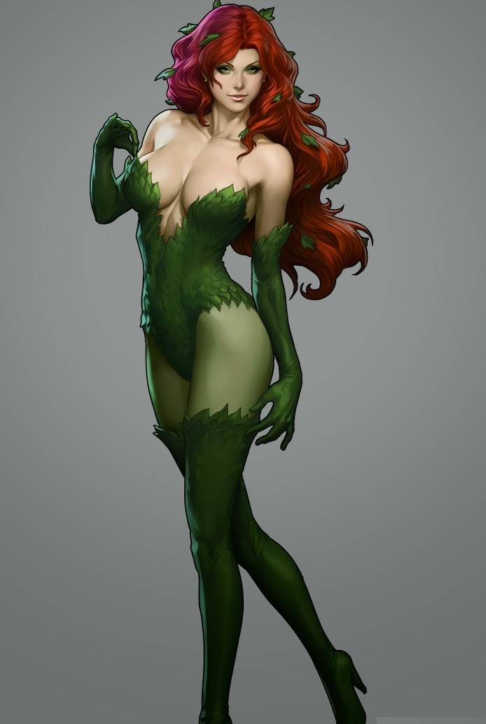 poison ivy wallpaper by kaarosu 4e free on zedge poison ivy wallpaper by kaarosu 4e