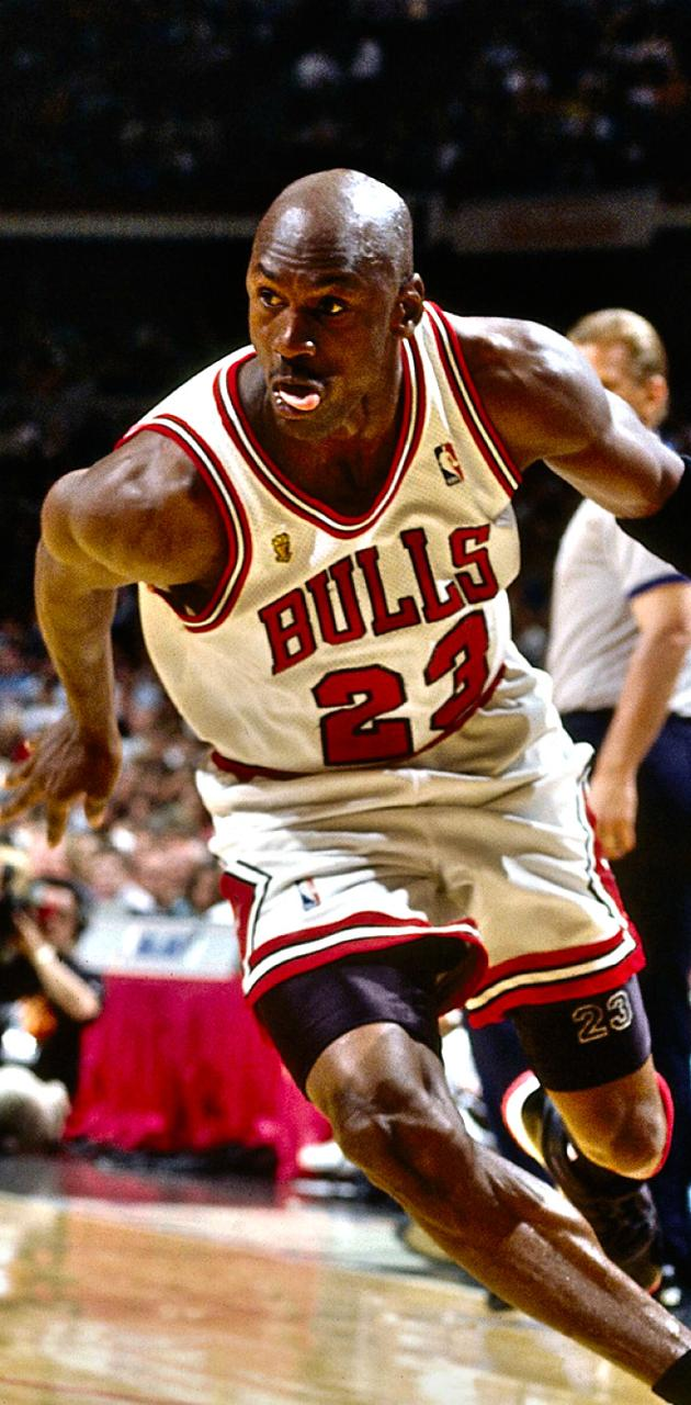 Michael Jordan iP6