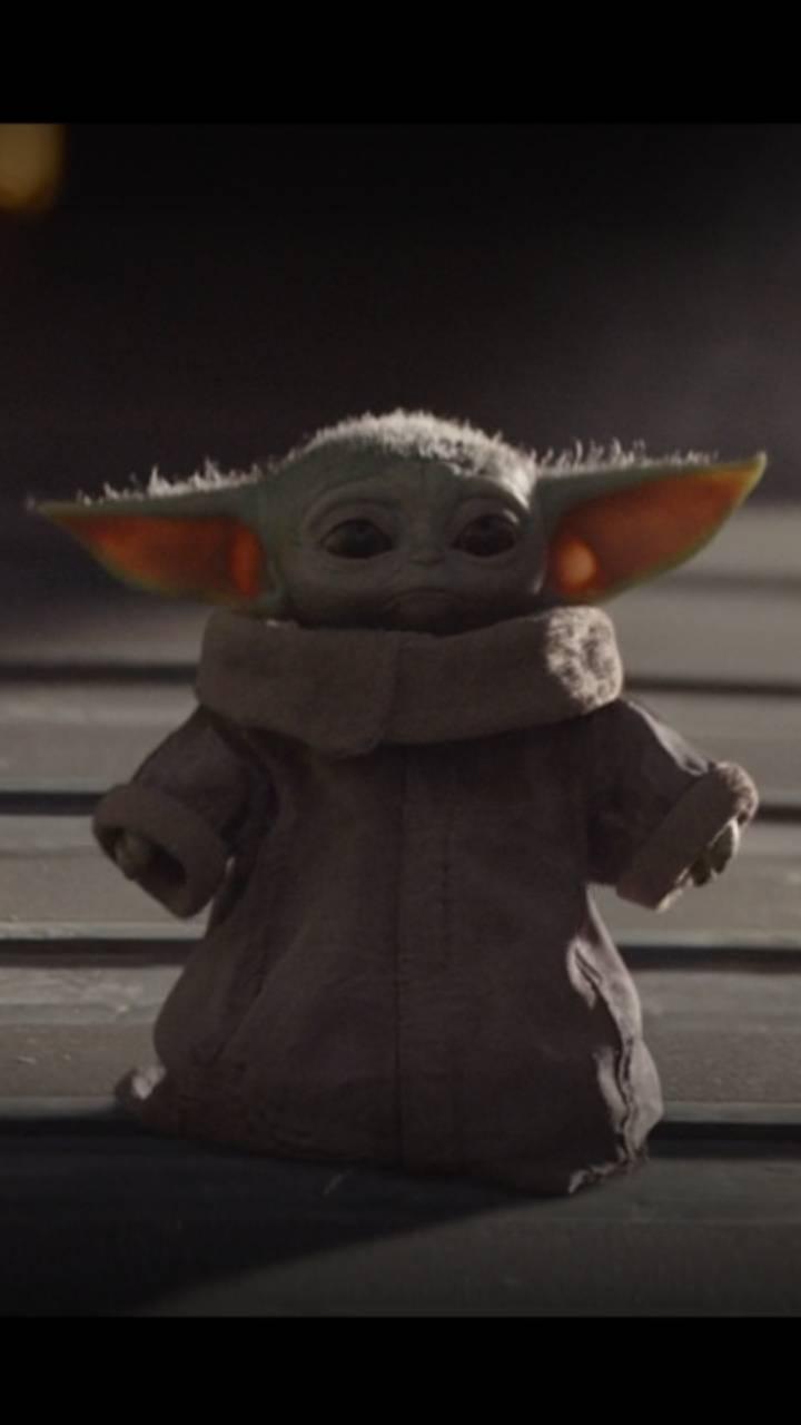 Baby Yoda Wallpaper By Mnkyvip 64 Free On Zedge