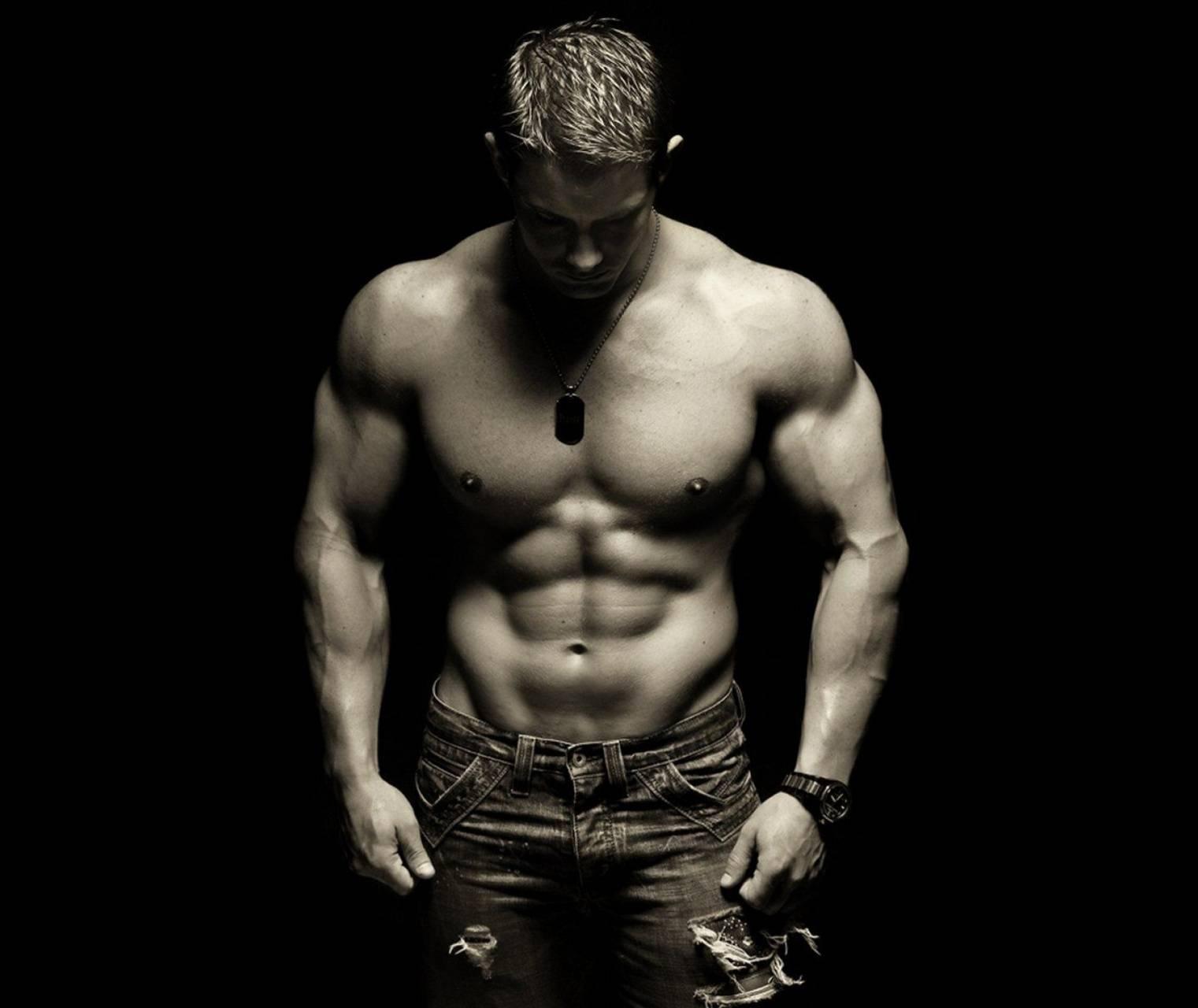 Hot Guy 1