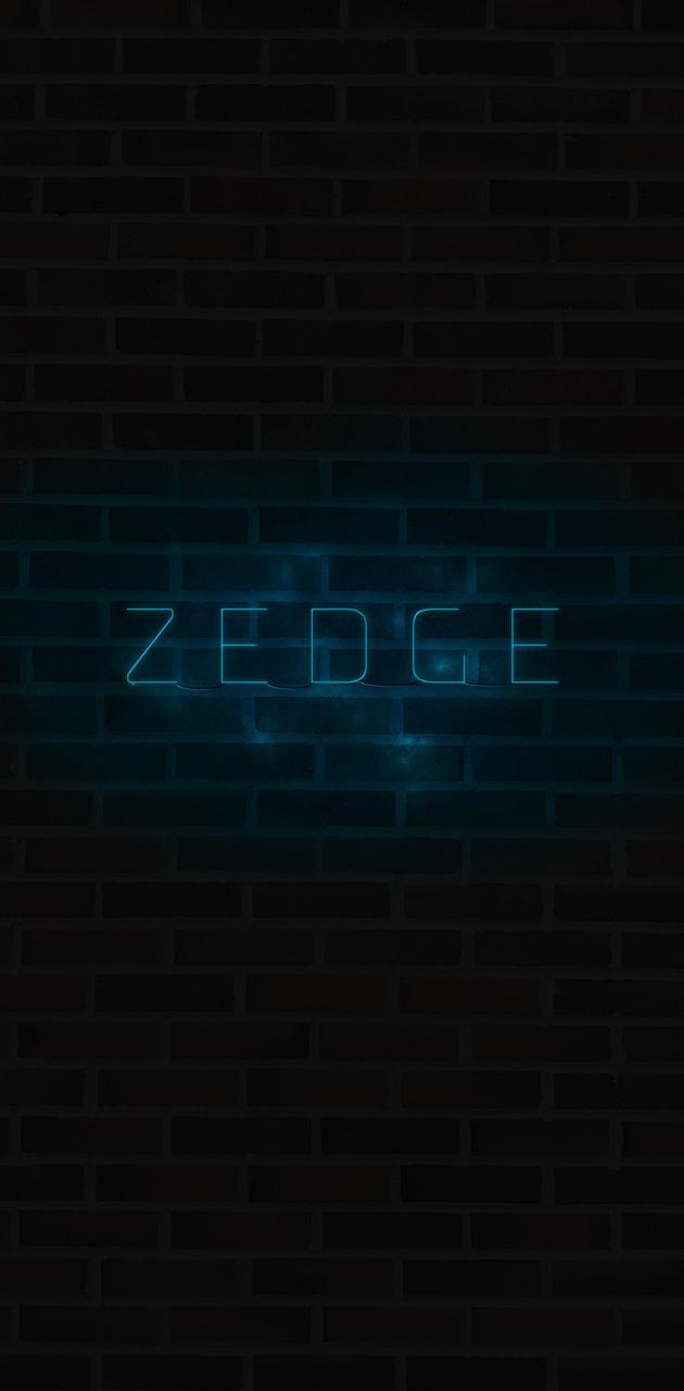 Neon Zedge
