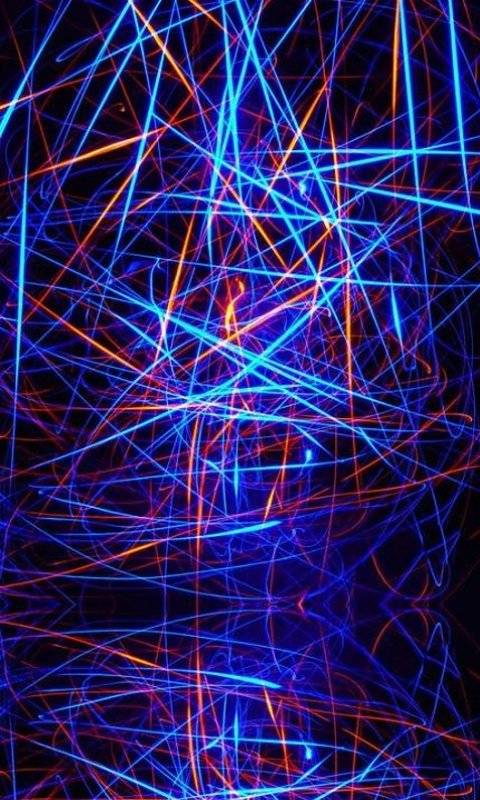 Techno Lights