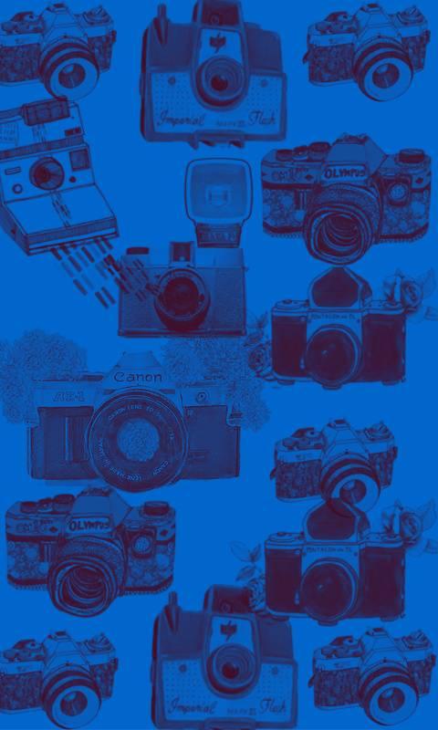 cameras background