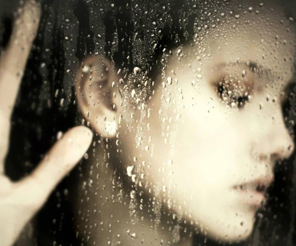 Rain Sadness