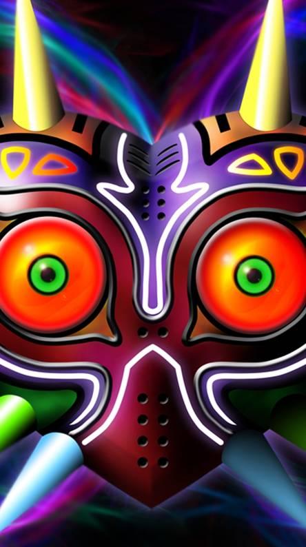 Majoras Mask Wallpapers