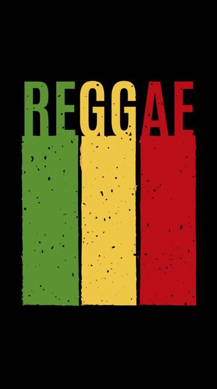 Reggae Rust