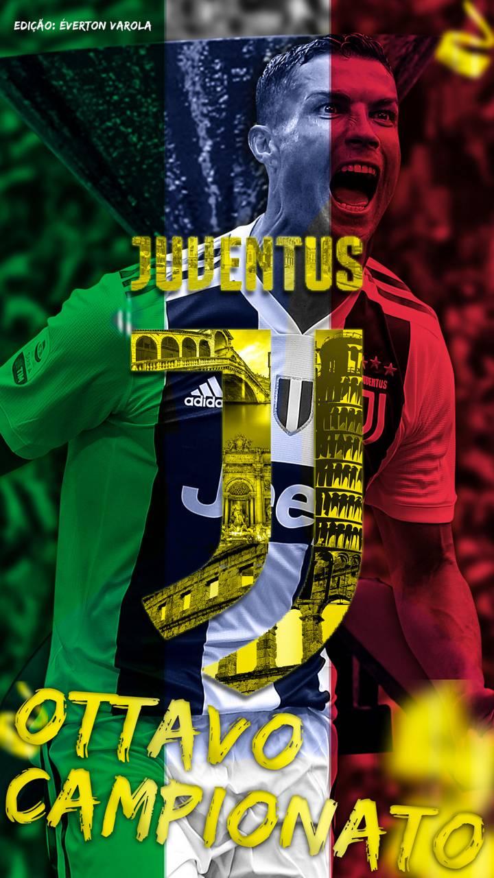 Juventus Campione 19