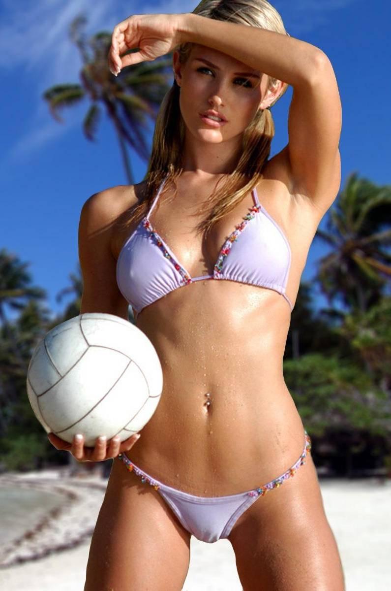Hot Volleyball Girl Wallpaper By Nasim00203002 - Eb - Free -2733