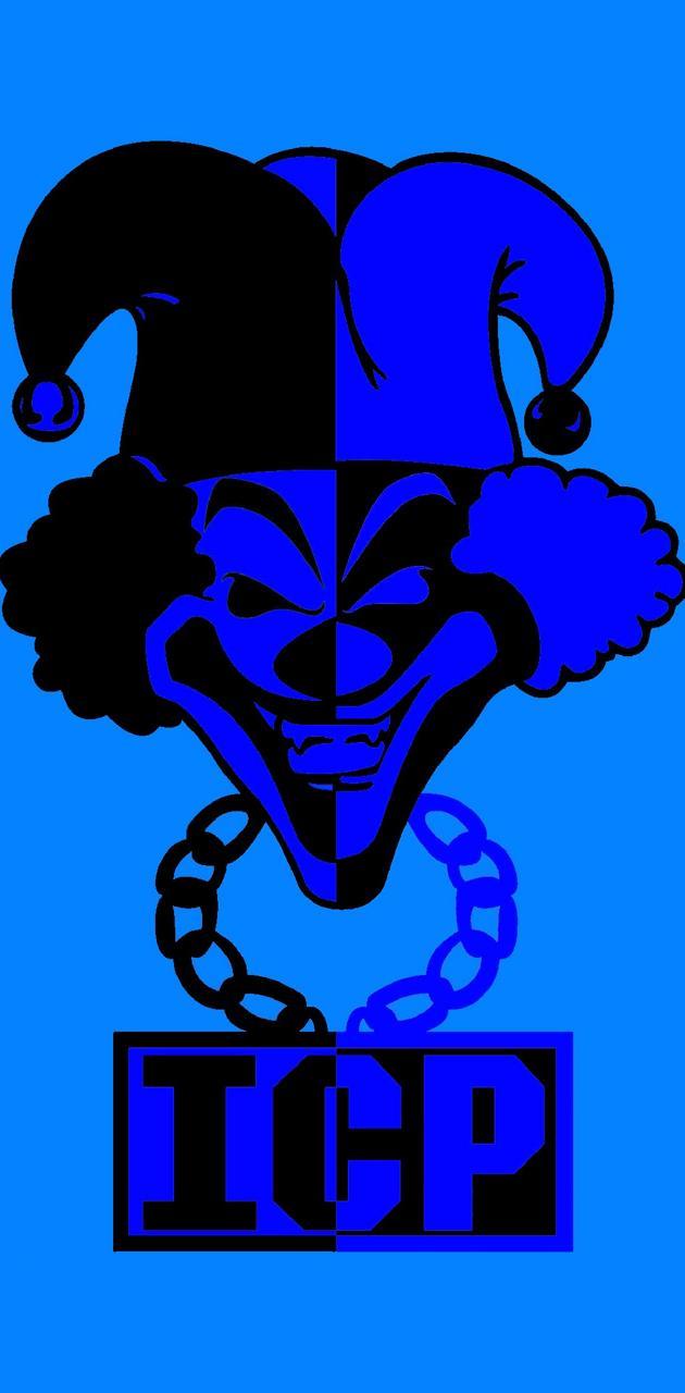COC BLK  BLUE