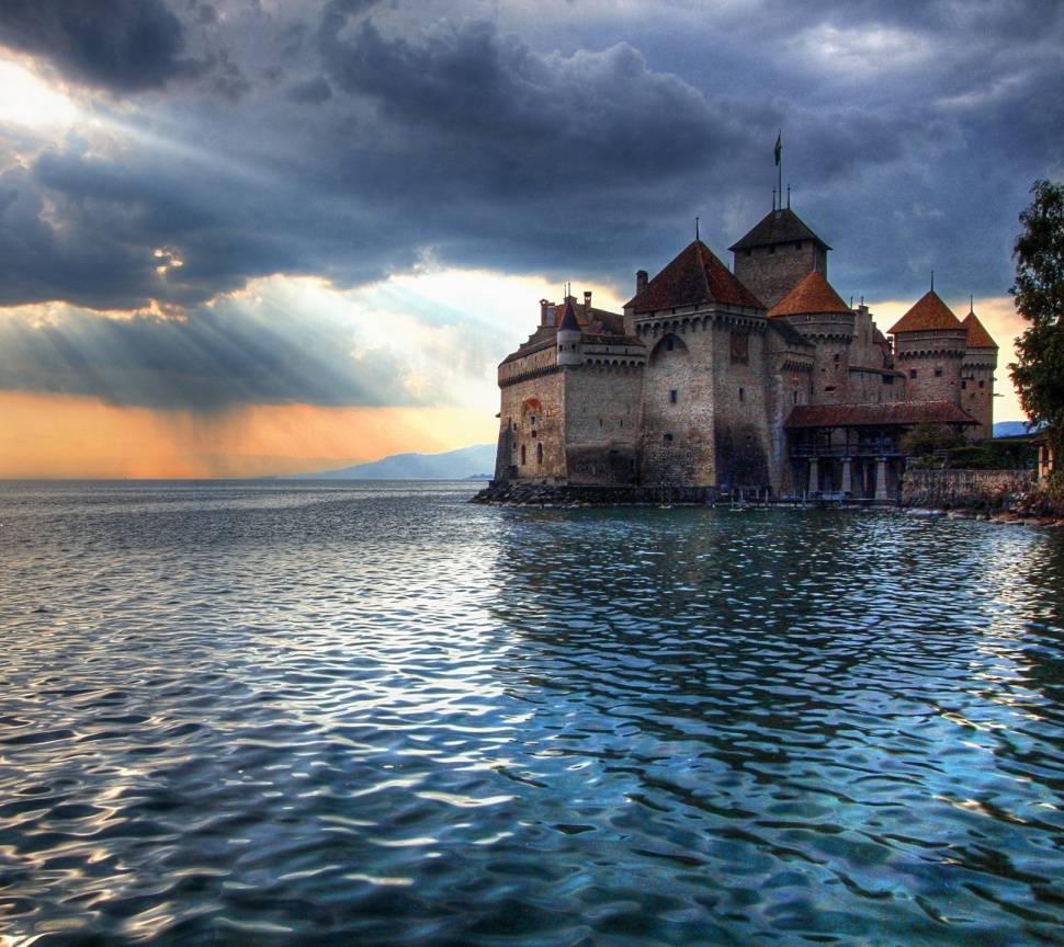 Castle Xperia Arc