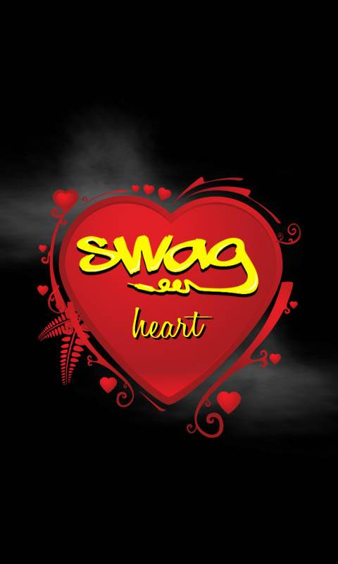 swag heart