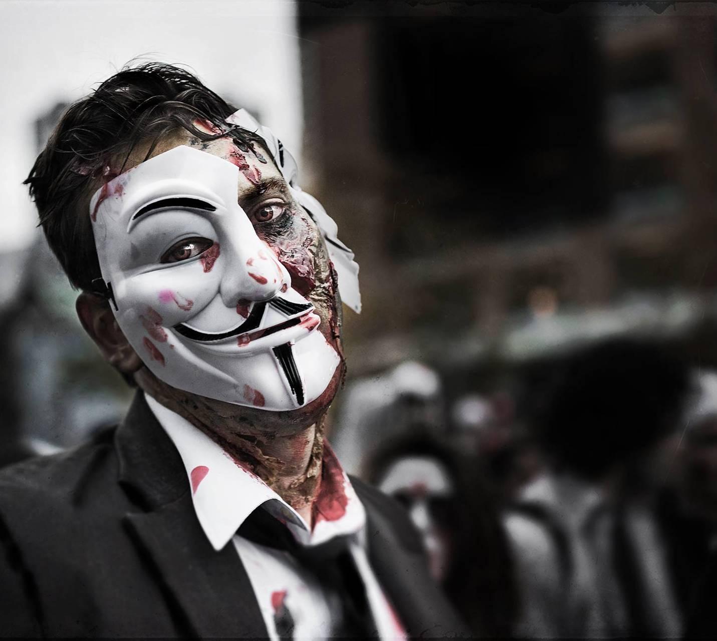 zombie anonymous