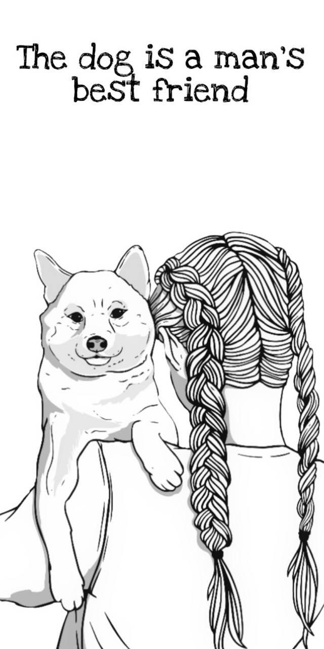 Dog bff