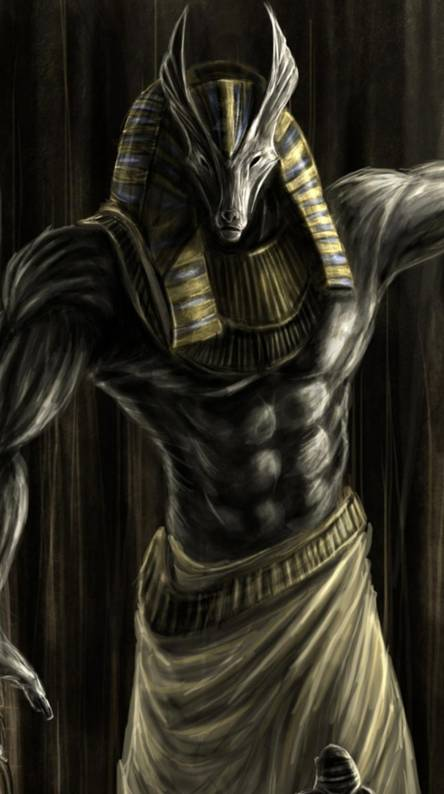 Egyptian God Wallpapers Free By Zedge