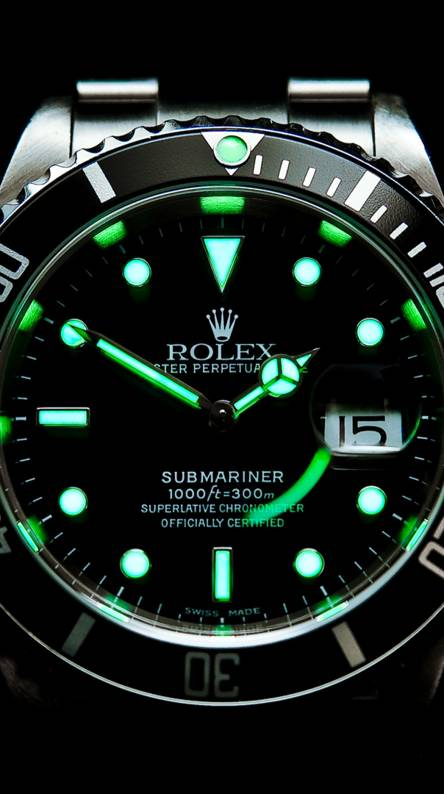 Rolex Wallpapers Free By Zedge