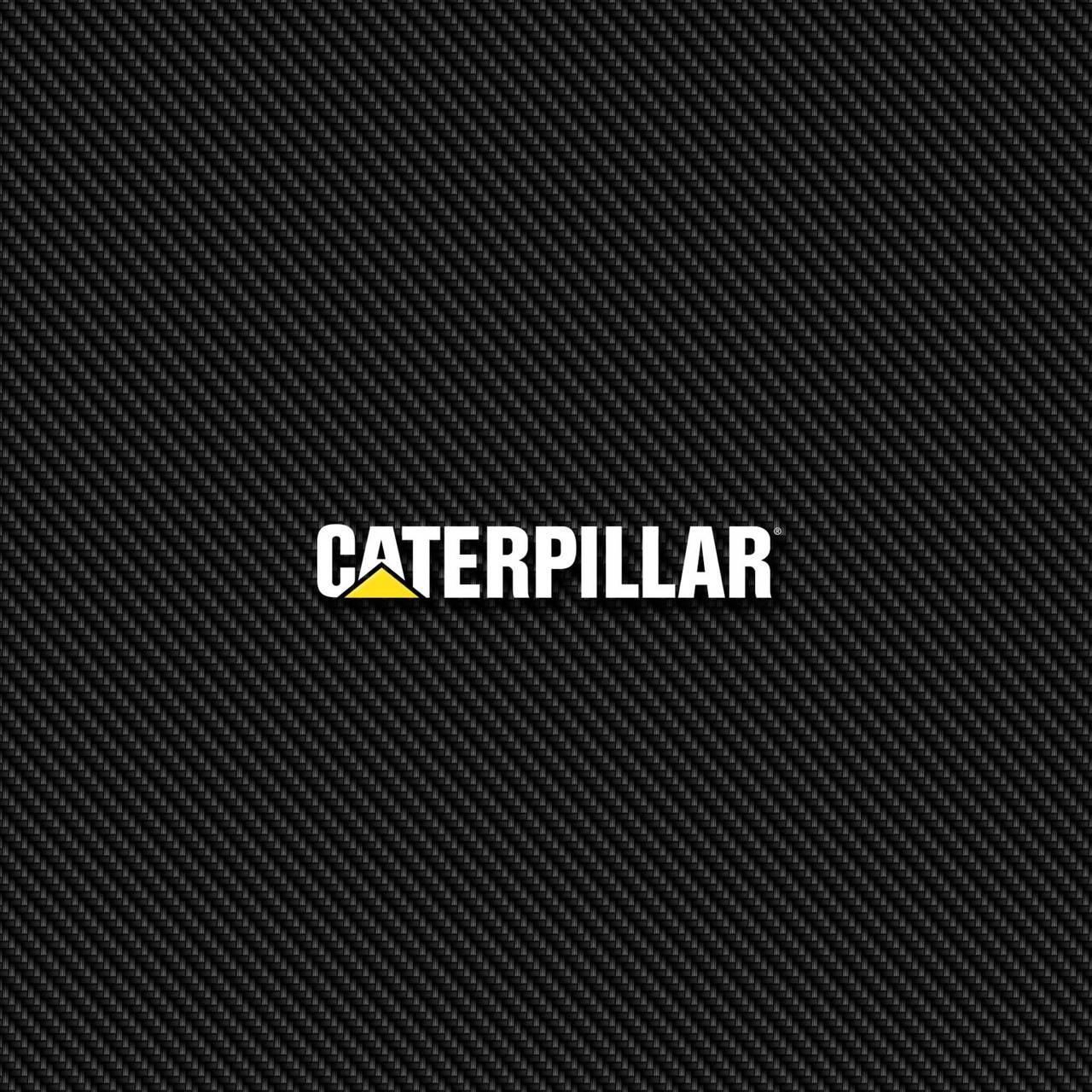 Caterpillar Carbon 2