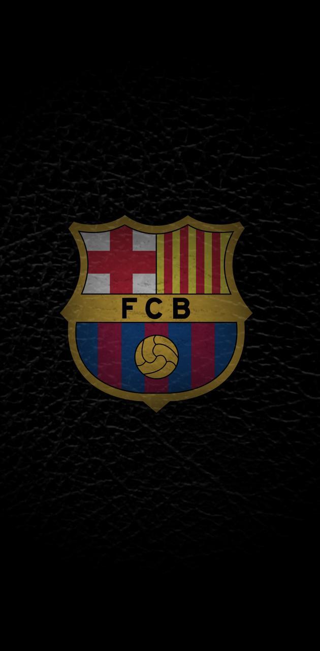 Barcelona Badge