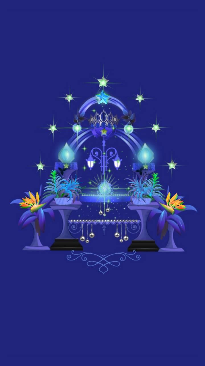 Fantasy lights 1