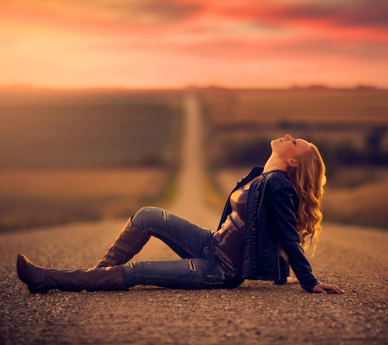 Road Girl