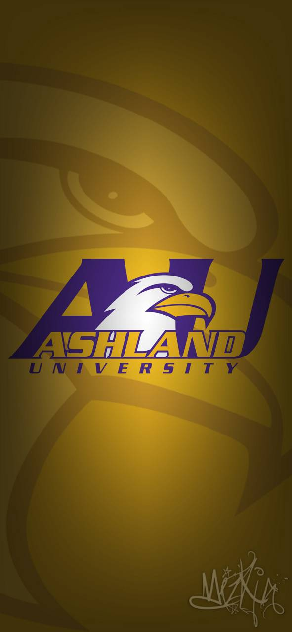 Ashland Eagles
