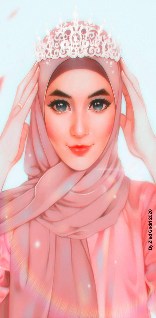 Queen In Islam