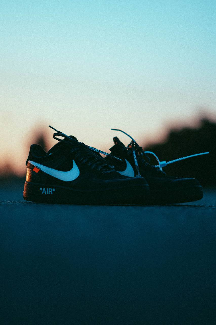 Off White Air Force Wallpaper By Jwlindl 75 Free On Zedge