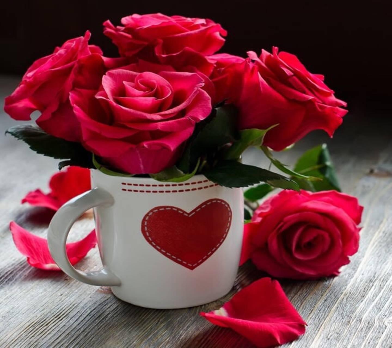 Гламурная открытки, доброе утро любимая картинки романтичные с надписями наталья