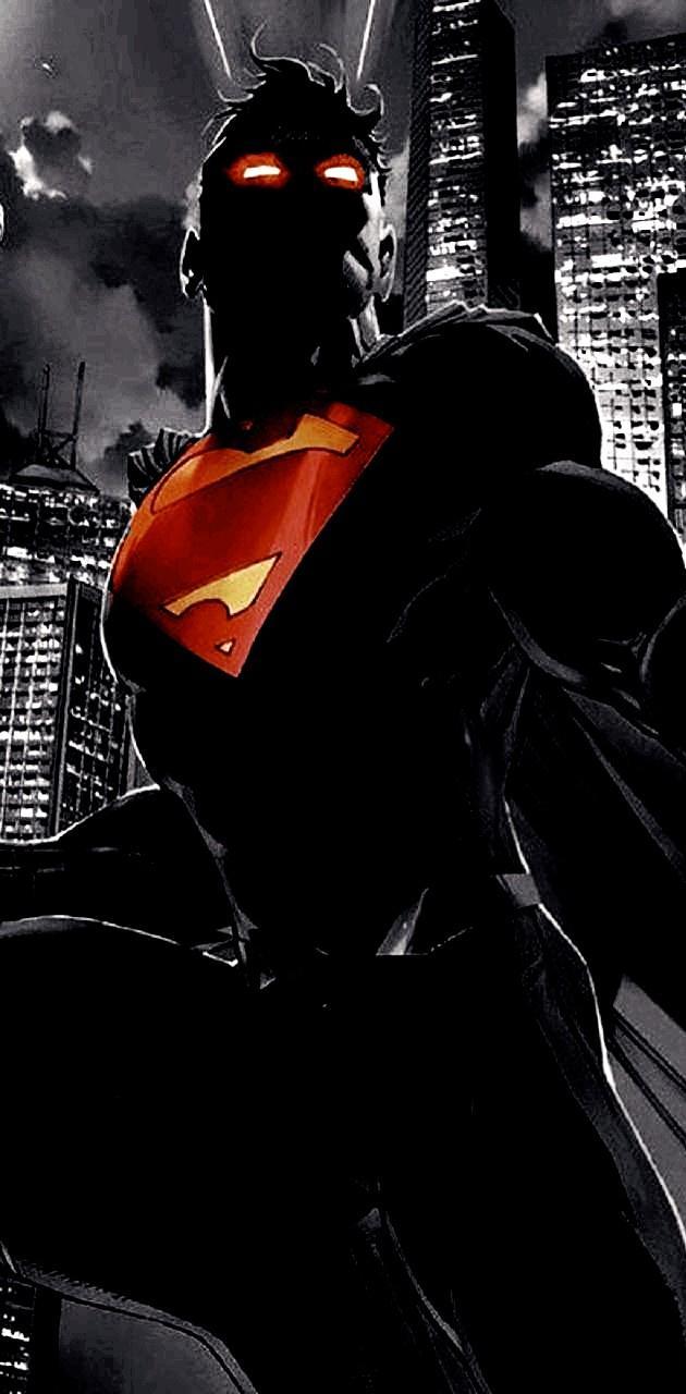 Superman Bloodlust