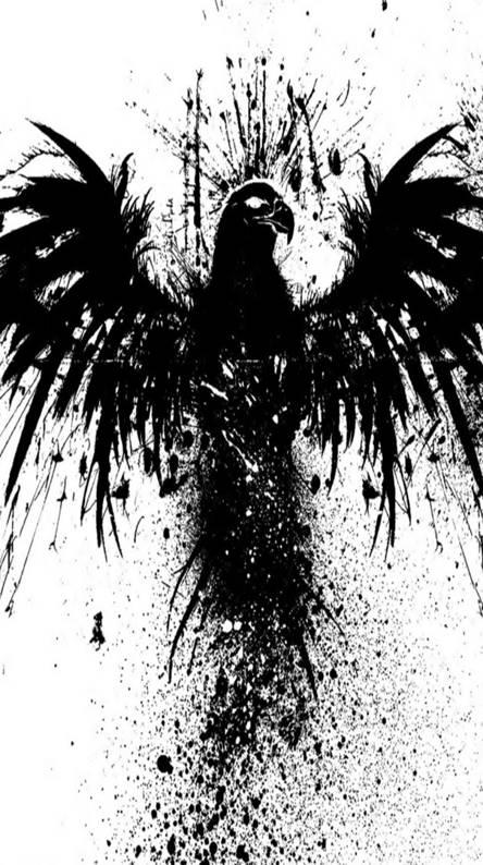 Alter Bridge Black Bird Wallpapers Free By Zedge
