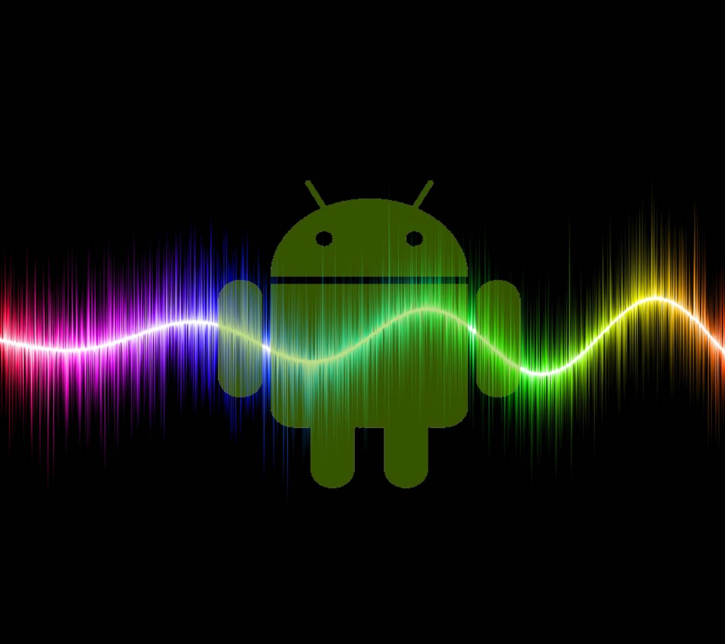 Android Light Wave