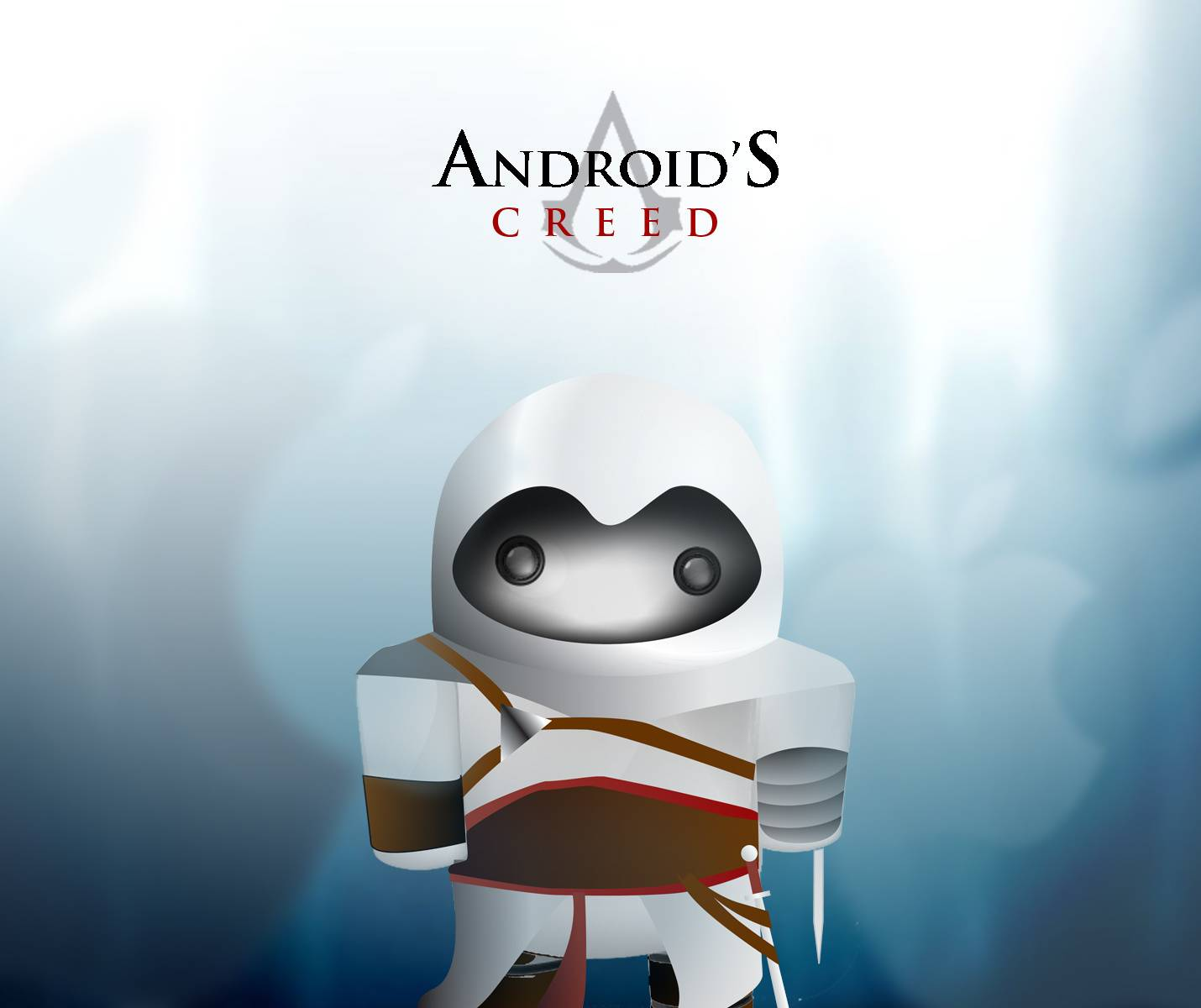 Androids Creed