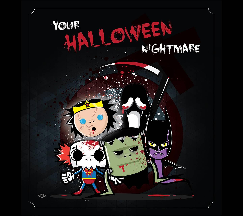 Hallowen Nigthmare