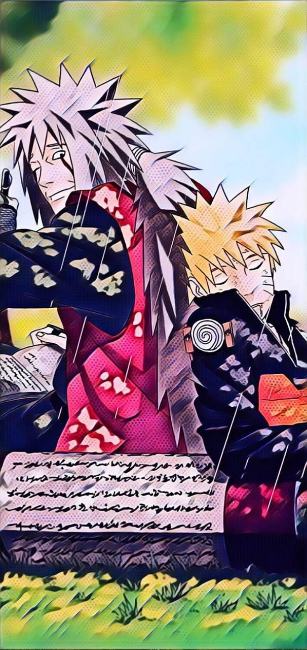 Naruto ASv2
