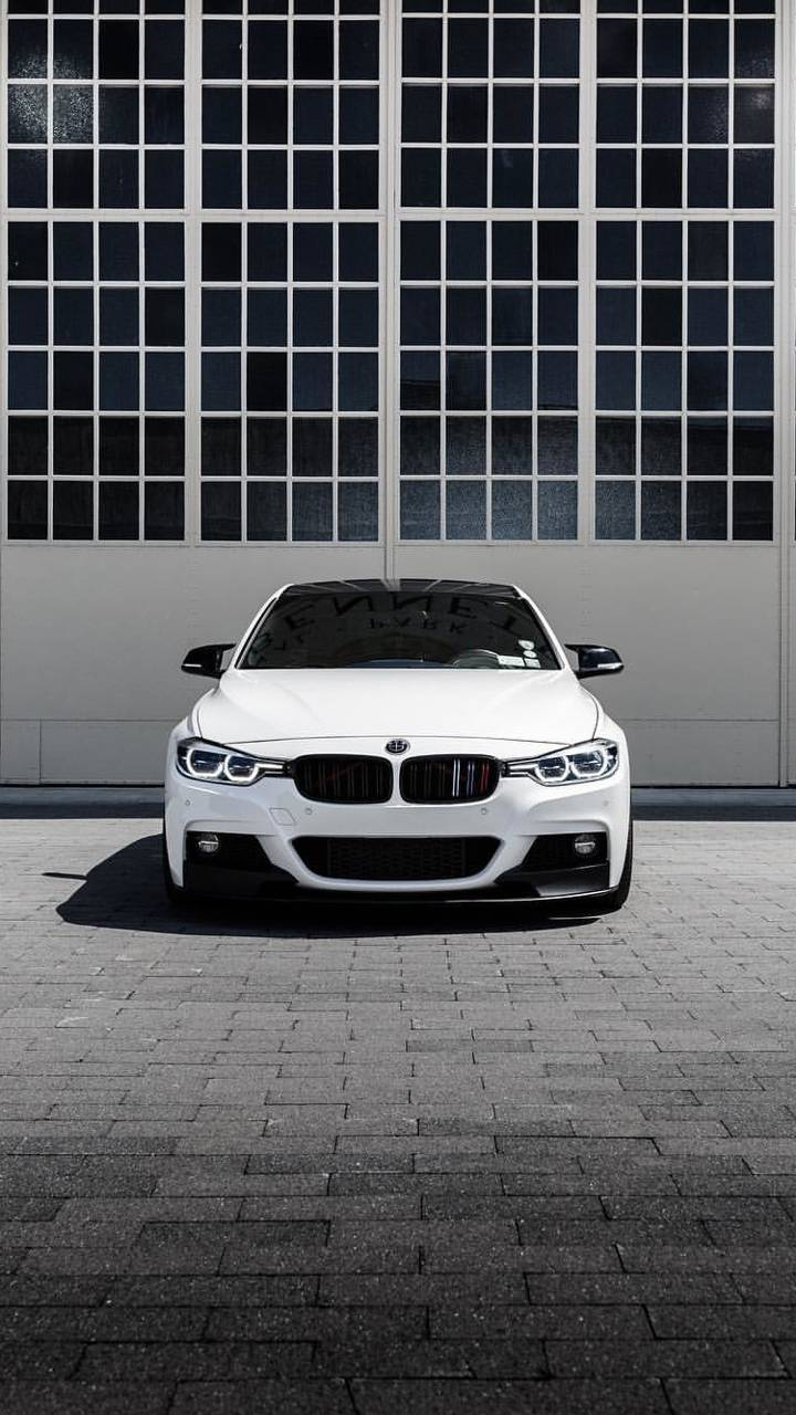 Bmw F30 Wallpaper By P3tr1t 3f Free On Zedge
