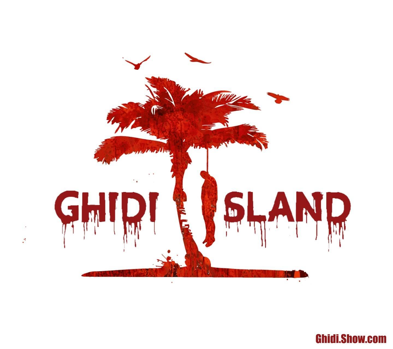 Ghidi Island
