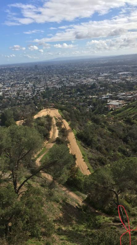 California Scenic