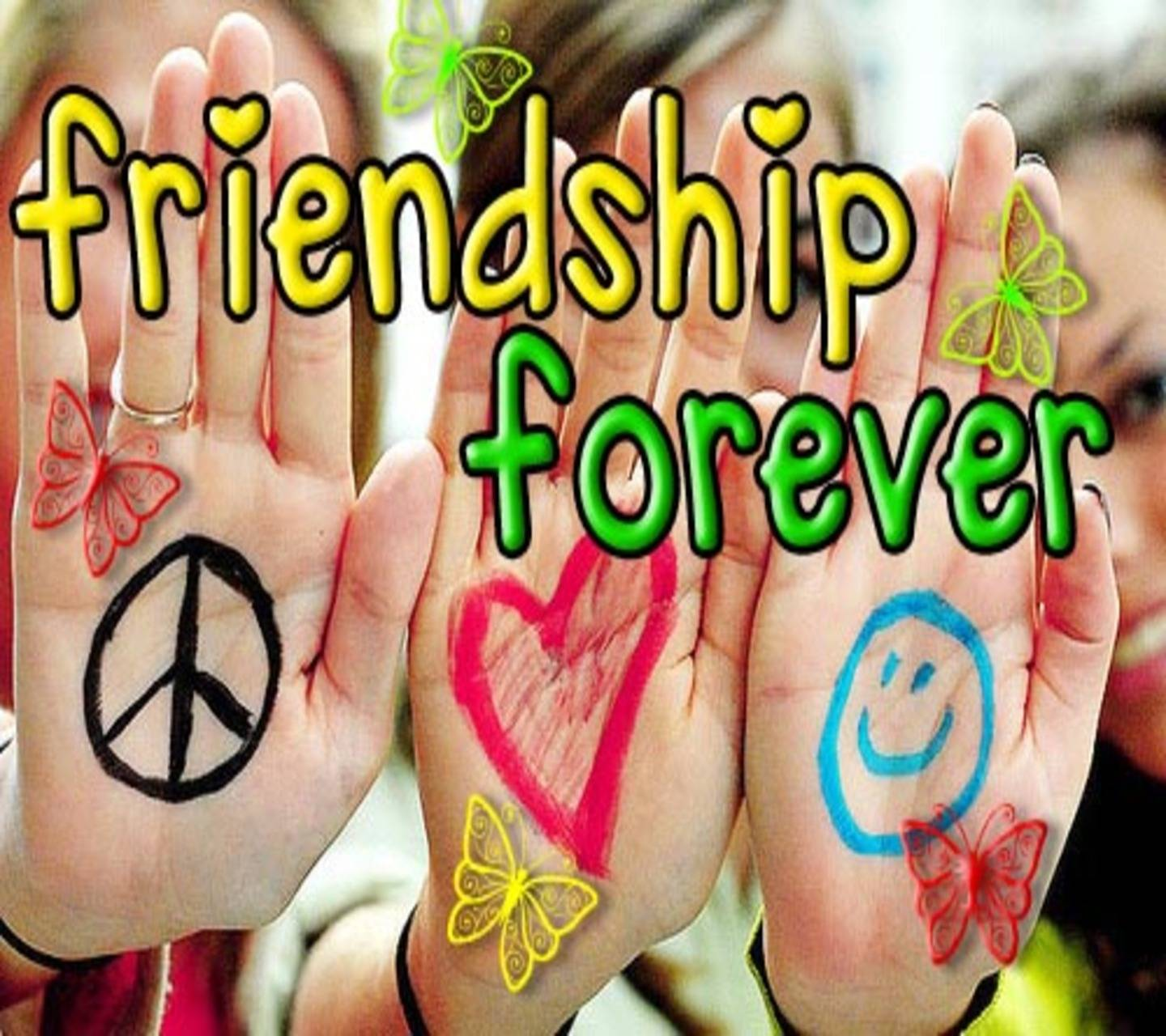 Friendship Forever