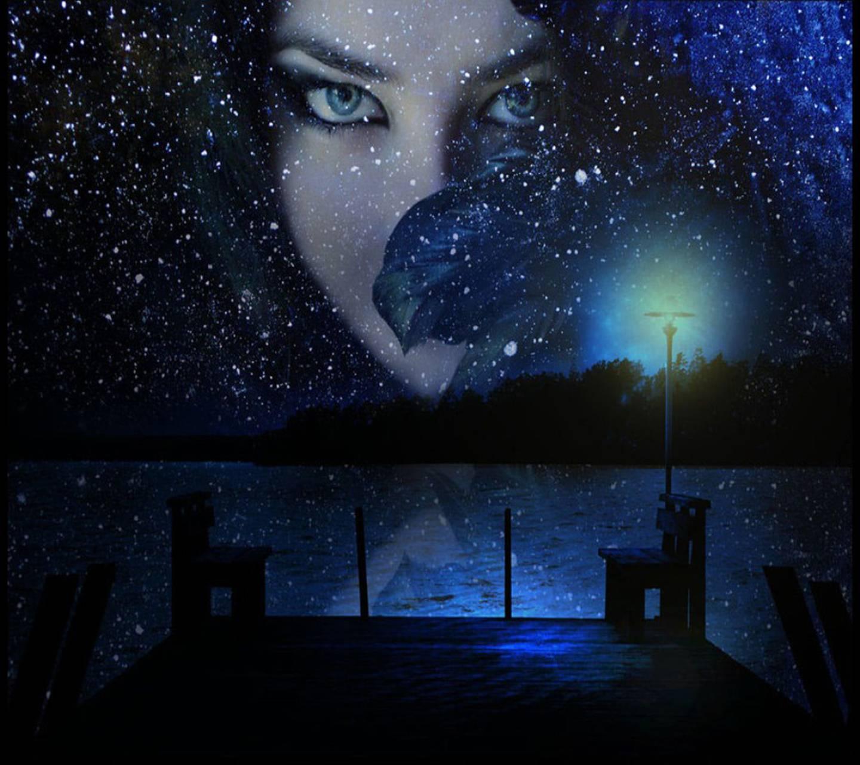 Im the Night