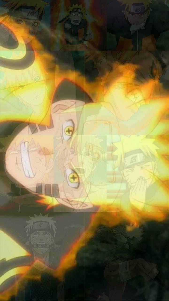 Naruto Uzamaki