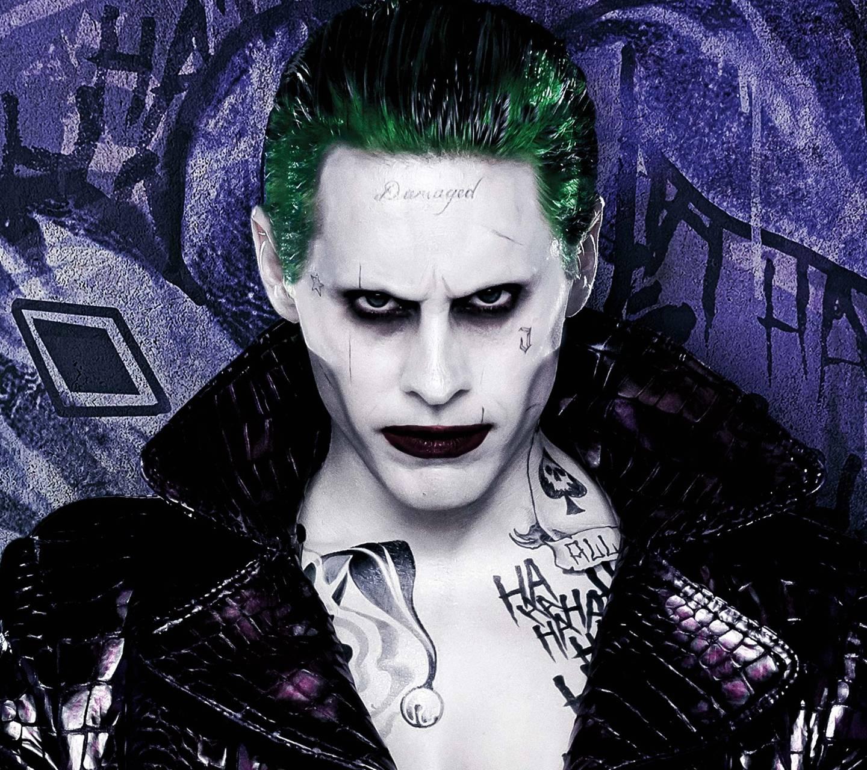 Joker 2016 Wallpaper By Sergiugreat