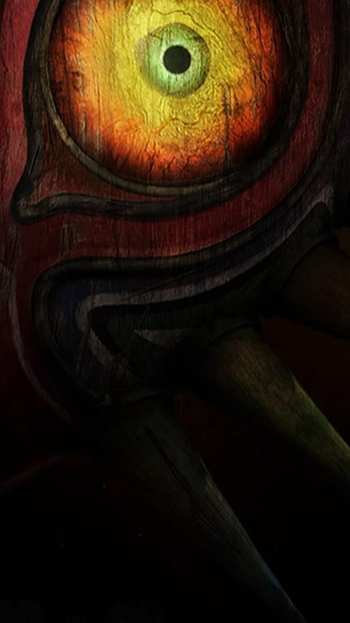 The Majoras Mask
