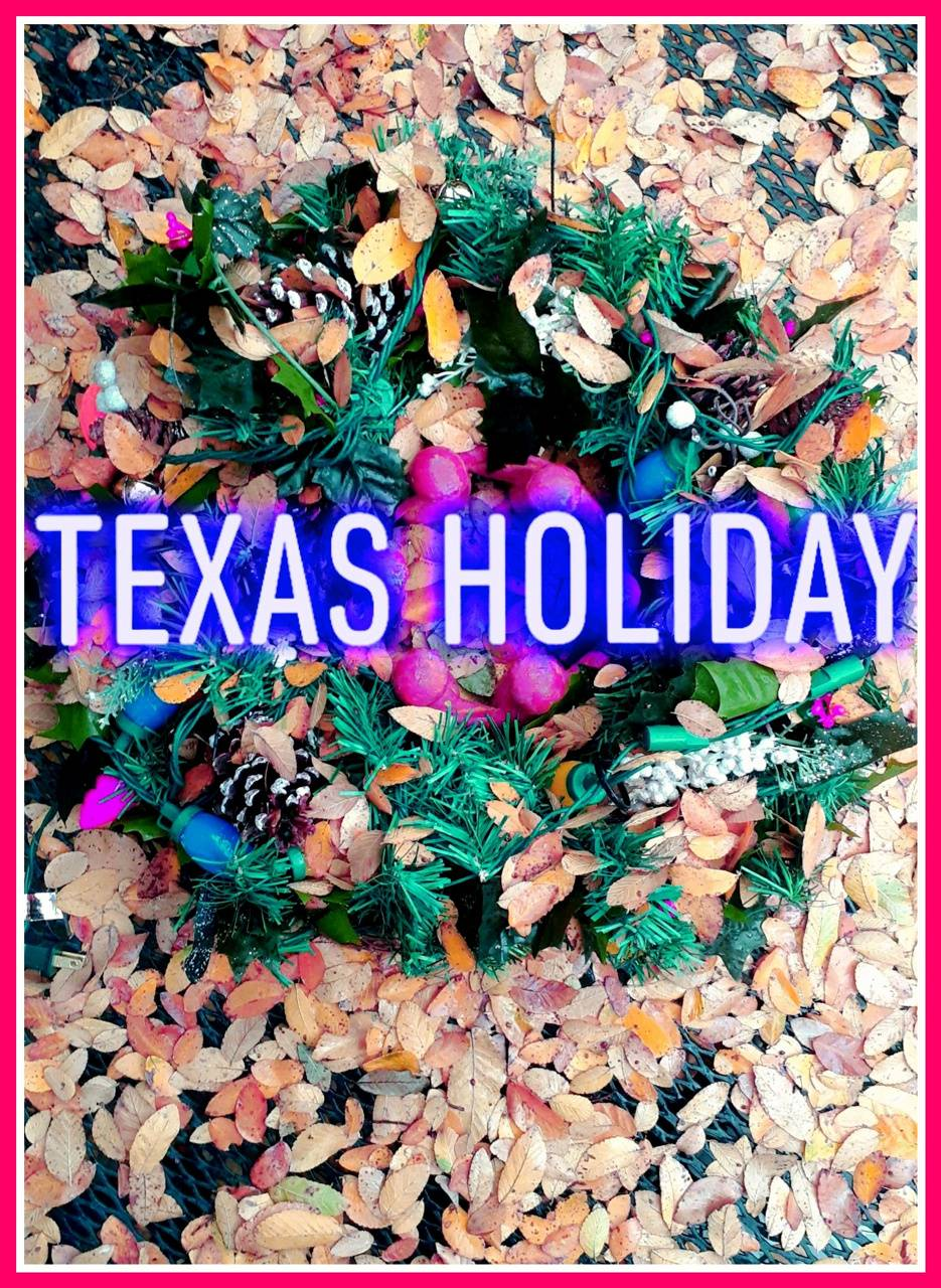 Texas Holidays