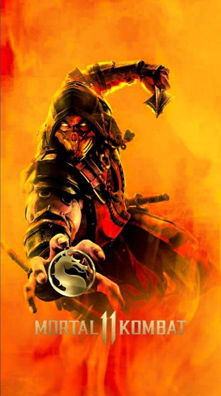 Mortal Kombat 11 Wallpapers Free By Zedge