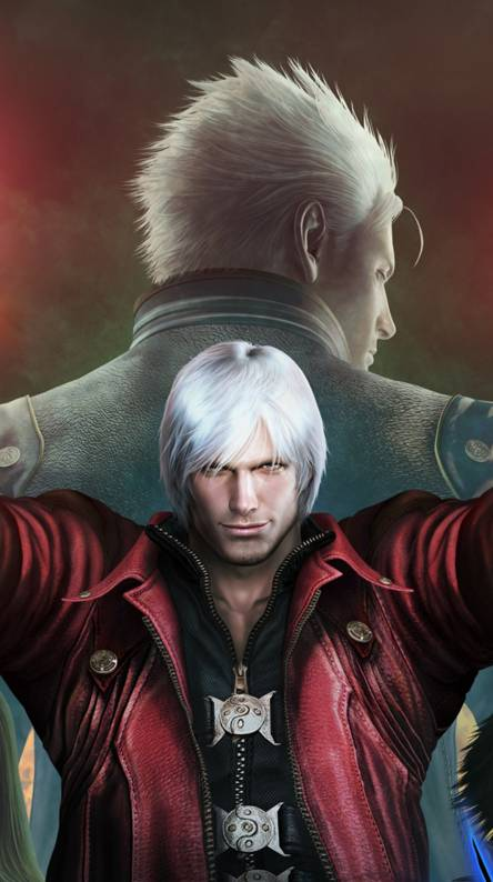 Devil may cry 4 Wallpapers - Free by ZEDGE™