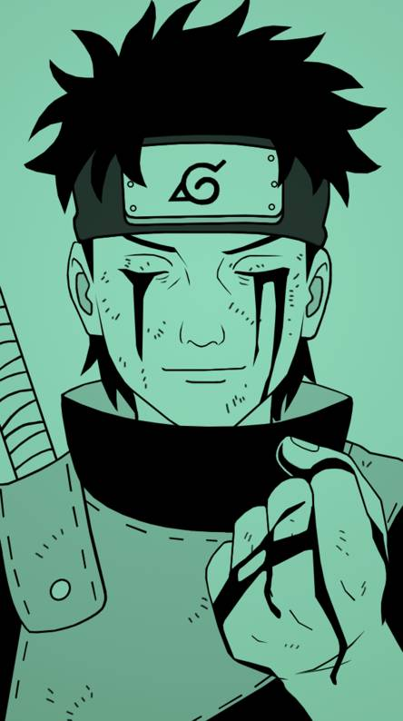 Naruto Wallpaper Shisui