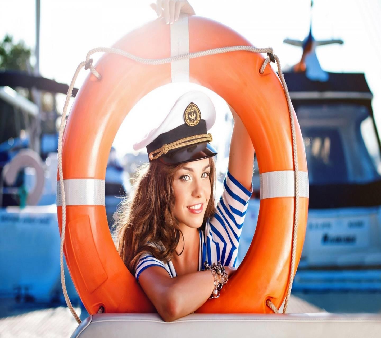 Sailor Beauty
