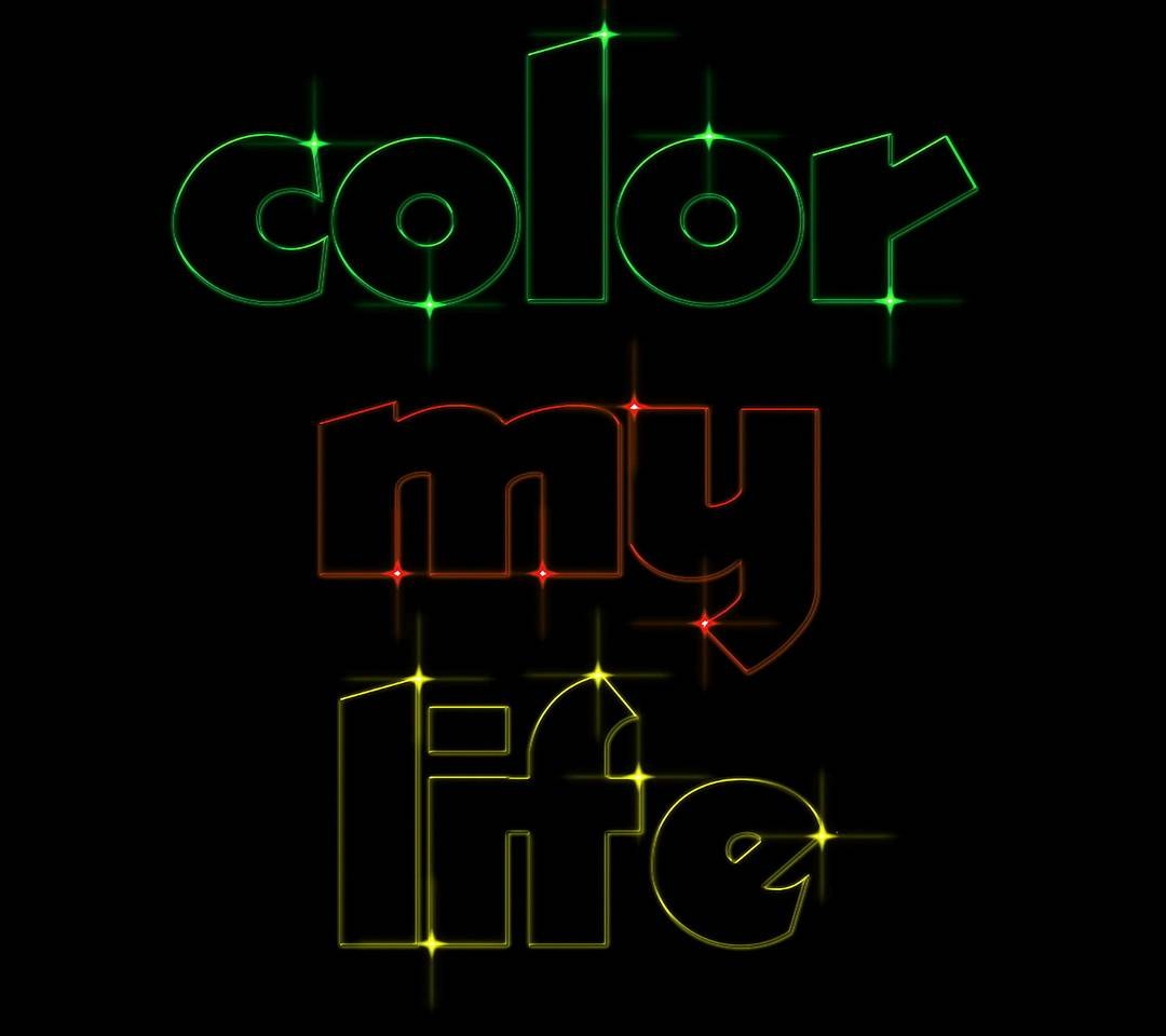 Color My Life