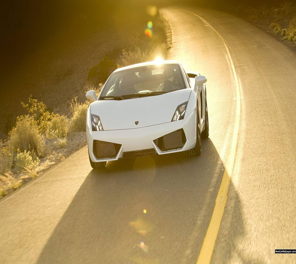 Lamborghini-gallarad